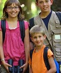 Geocaching with Your Family