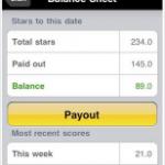App Of The Week – iRewardChart