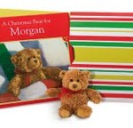 WIN – I See Me! A Christmas Bear for Me Gift Set ~ 25 Days of Christmas Giveaways