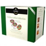Limited Edition Holiday K-Cup® packs