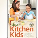 Deal Of The Day – FREEbie Kitchen Kids Cookbook