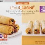 WIN – Lean Cuisine Spring Rolls