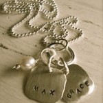 Lisa Leonard Designs Jewelry Give-a-way
