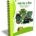 FREE Irish for a Day eBook