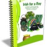 FREE Irish for a Day eBook