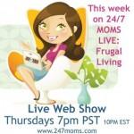 Watch Out World Wide Web- 24/7 MOMS Live ROCKS it again