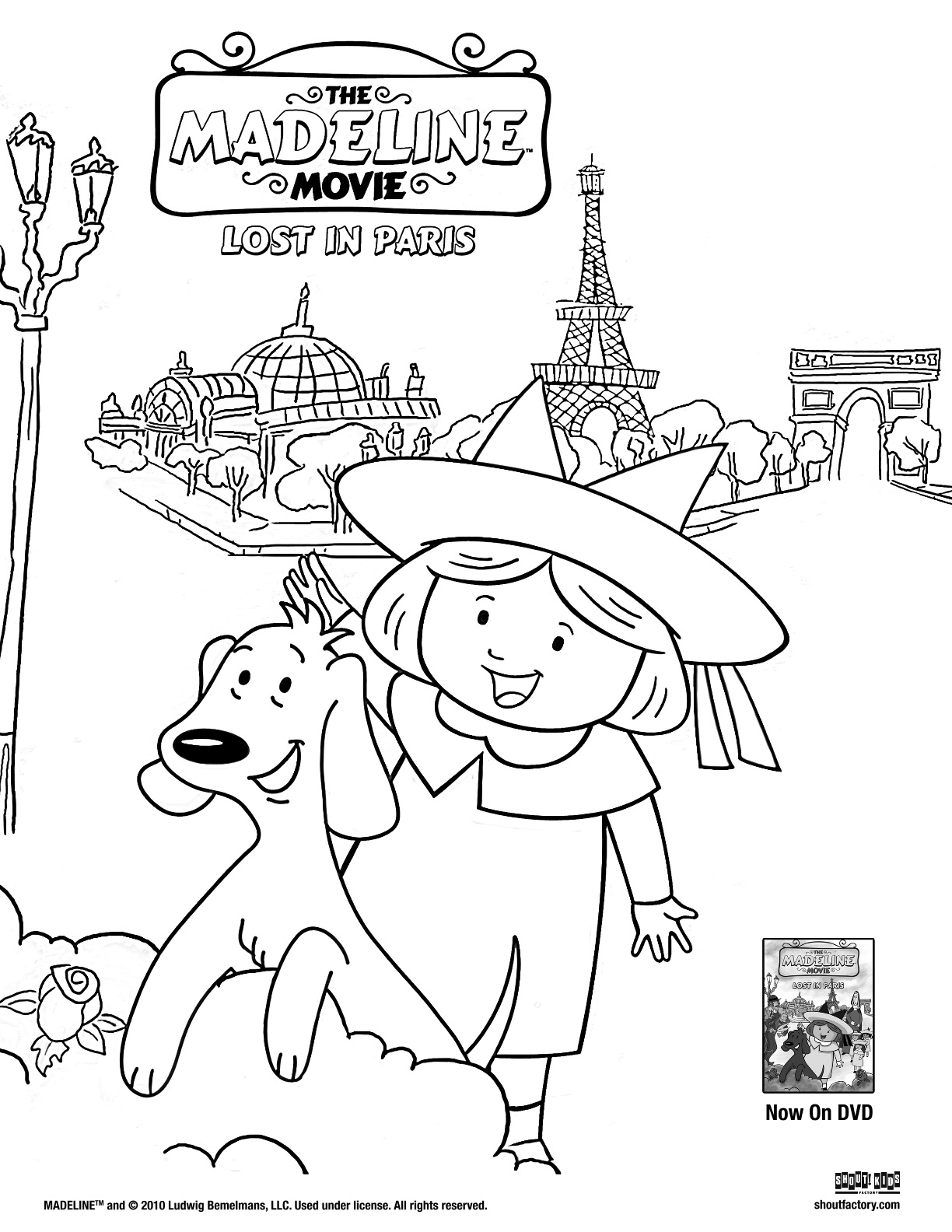 win the madeline movie lost in paris 24 7 moms