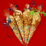 Magic Snack Mix – Back To school