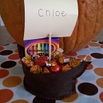 Fun Kids Thanksgiving Table Ideas