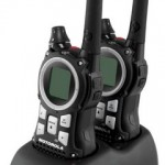 Bloggy Giveaway – WIN Motorola TALKABOUT® MR350R Radios