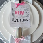 Free New Years Eve Favor Printable