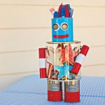 4th Of July Crafts For Celebrating