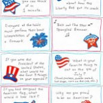 Conversation Starters For the 4th of July