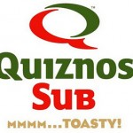 Deal Of The Day – B1G1 Quiznos