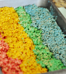 Rainbow Rice Krispies – Famly Fun Days