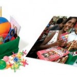 Operation Christmas Child – Shoe Box Tradition