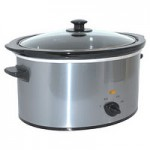 3 Steps to Crock Pot Cooking