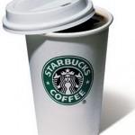 FREEbie Starbucks