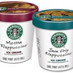Deal of The Day – FREEbie Starbucks Ice Cream