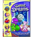 WIN – Sweet Dreams DVD