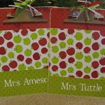 Kick Off The School Year Teacher Gifts