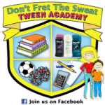 Tips and Tricks For The Tweens Roaming Our Halls From Tween Academy