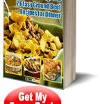 26 Easy Ground Beef Recipes for Dinner  – Free eCookbook