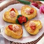 6 Simple Valentine Family Breakfast Ideas {Valentine Countdown}