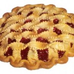 """Hi. I like pie."""