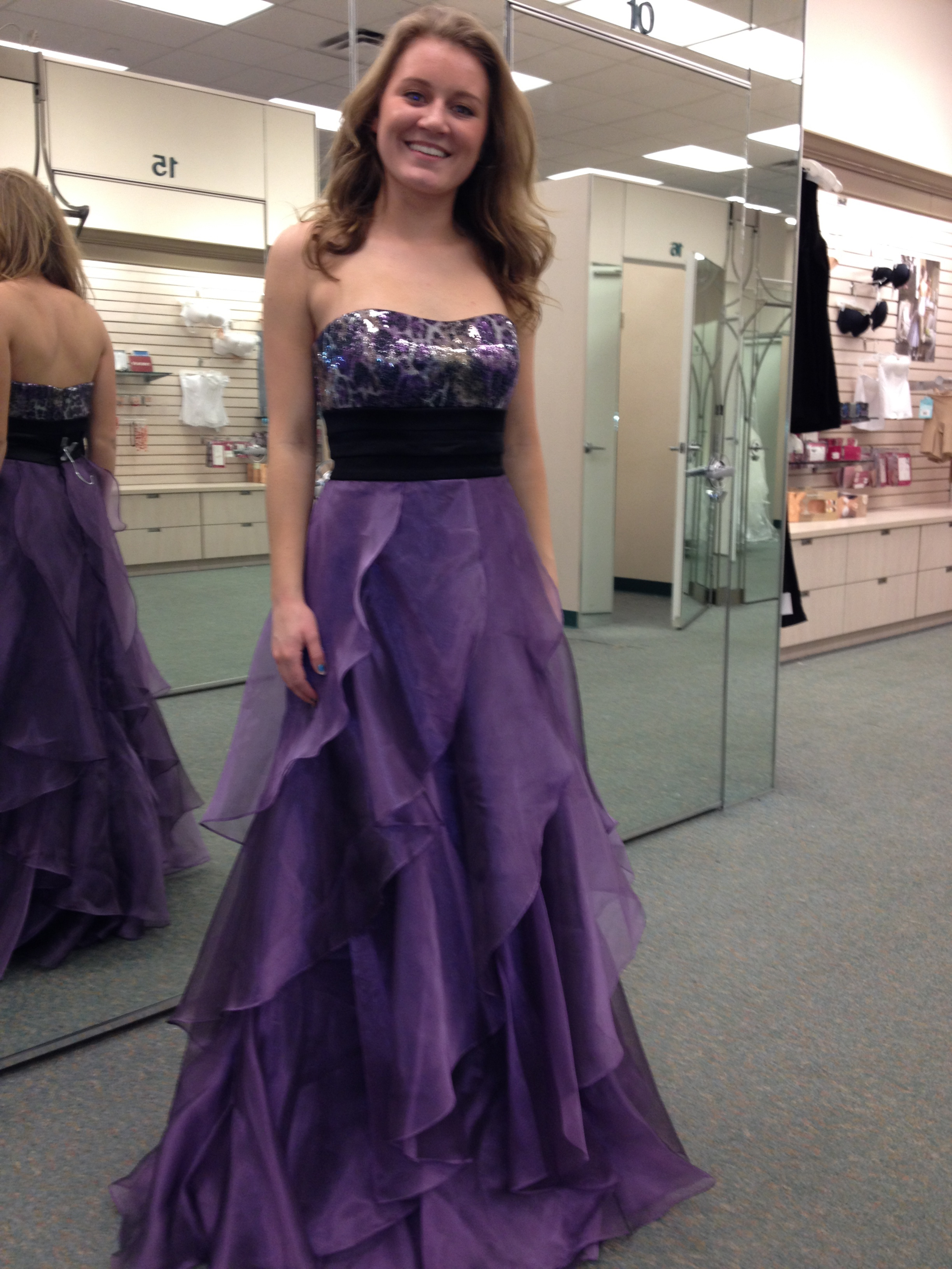 Mother Daughter Date Night At Davids Bridal 247 Moms