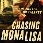 """FREE  Book from Tricia Goyer """" Chasing Mona Lisa"""""""