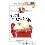Free Kindle Book – Gooseberry Patch Hot Cocoa Cookbook