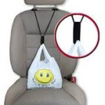TODAYS Daily Mom Deal: $5.95 Bag/Purse Holder for the Car (4-pack)
