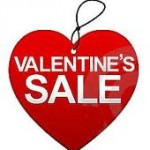 What to Buy During the Valentine's Day Clearance Sales