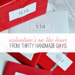 On The Hour Gifts For Valentines Day