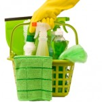 Mom Tip: Spring Cleaning List