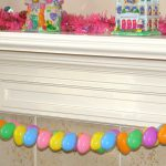 DIY Easter Decorations from My Home to Yours
