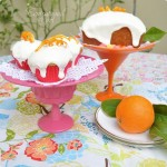 5 DIY Thrifty Cake Stands