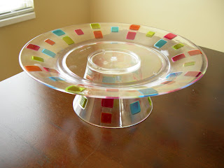 5 Diy Thrifty Cake Stands 24 7 Moms