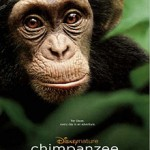 Disney Nature's CHIMPANZEE Movie Review