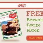 Free Brownie e-Book