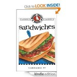 {Free Kindle Book} Gooseberry Patch Sandwiches Cookbook