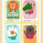 Free Printable Award Coupons For Kids