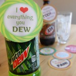 Fun Soda Pop Tags {Free Prinatble}