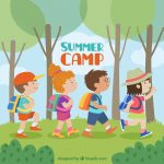 Must Know Tips For Summer Camp