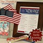 20 Fantastic Ways To Celebrate The 4th