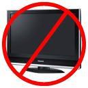 Ending TV Addicted Kids – One Dozen Ideas