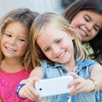 Cell Phone Safety tips for kids