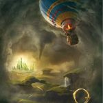 OZ THE GREAT AND POWERFUL – Up Coming Movie by Disney!