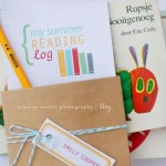 Inspire Summer Reading With Free Printables